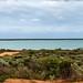 Monkey Mia Little Lagoon Panorama by Quick Shot Photos