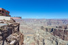 Grand Canyon Skywalk by markbernabe