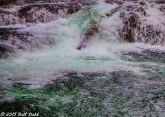 Upper Rogue Falls 2