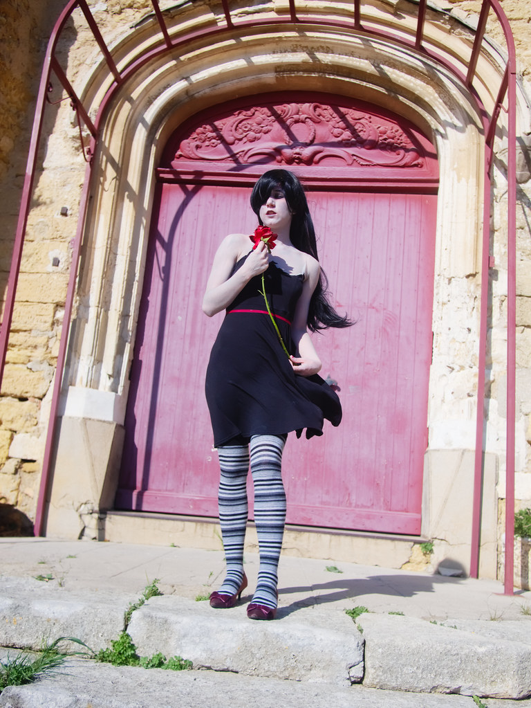related image - Shooting Marceline - Adventure Time - Istres - 2015-05-09- P1080358