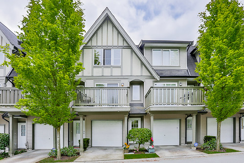 Storyboard of Unit 11 - 8775 161st Street, Surrey