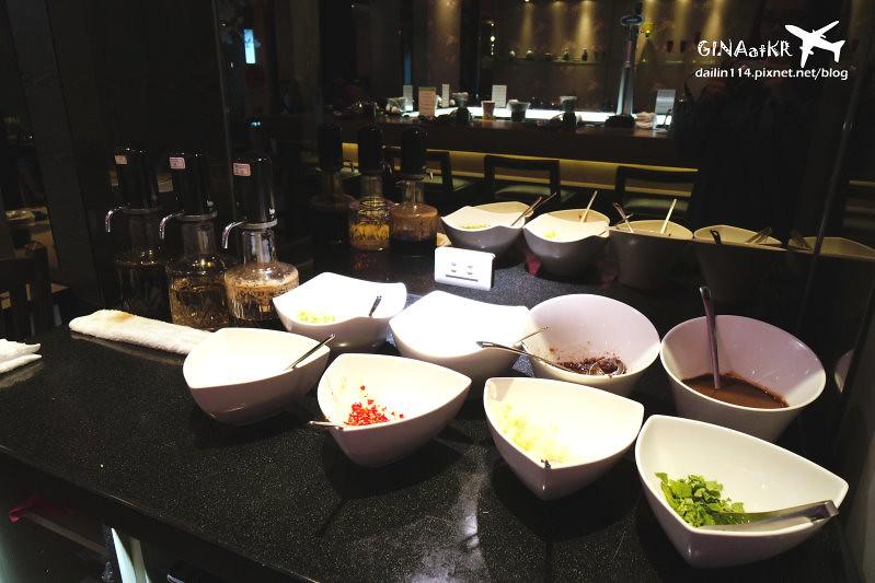 台北市大安區》家一鍋 鍋物/串燒/小酌 下班後或周末聚餐的鍋物串燒店 @Gina Lin
