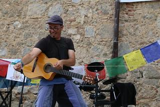 Carles Cuberes a Calella