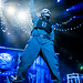 Slipknot at the Izod Center in East Rutherford, NJ on 12/6/14