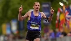 Karlovarský půlmaraton viděl Kreisingerův rekord