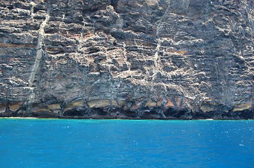 Los Gigantes Cliffs, Tenerife