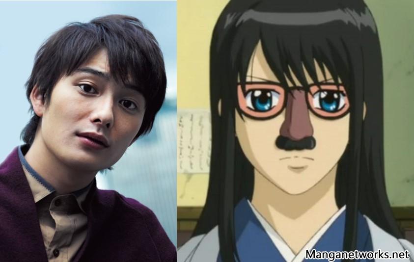 30003300693 8800c7ca2f o Dàn cast cho Live Action Gintama trông như thế nào?