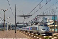 TGV-R