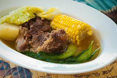 Nilaga (Beef Stew)