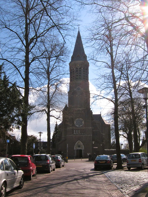 St. Clement Church, Nuenen