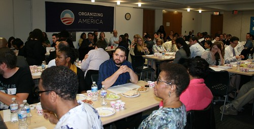 Passover with OFA DC