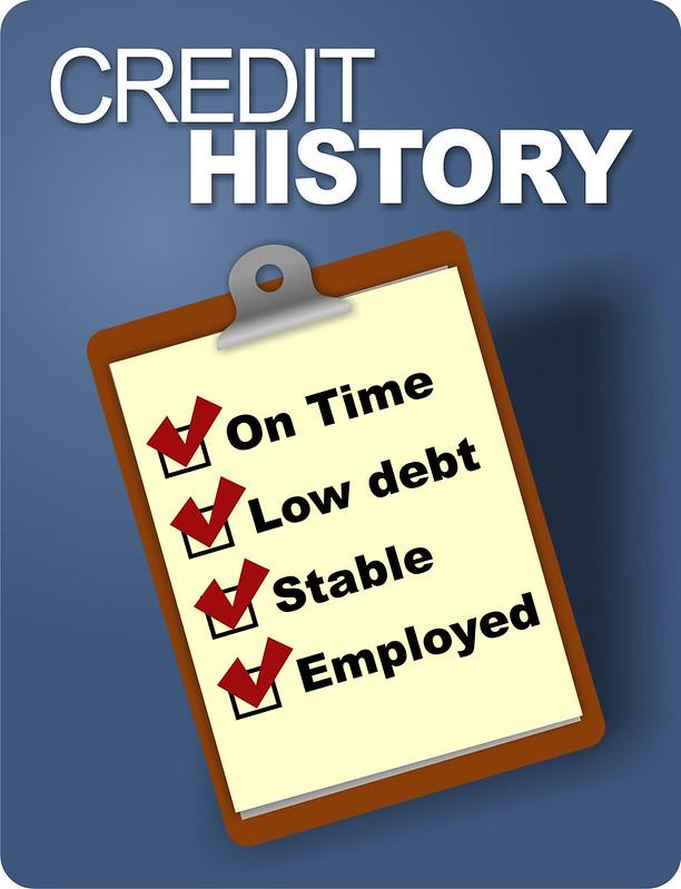Credit score matters insurance companies