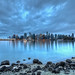 Moody Vancouver by Basic Elements Photography