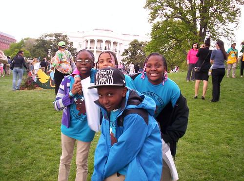White House 004