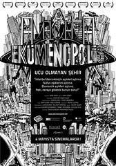 Ekümenopoli - Ucu Olmayan Şehir (2012)