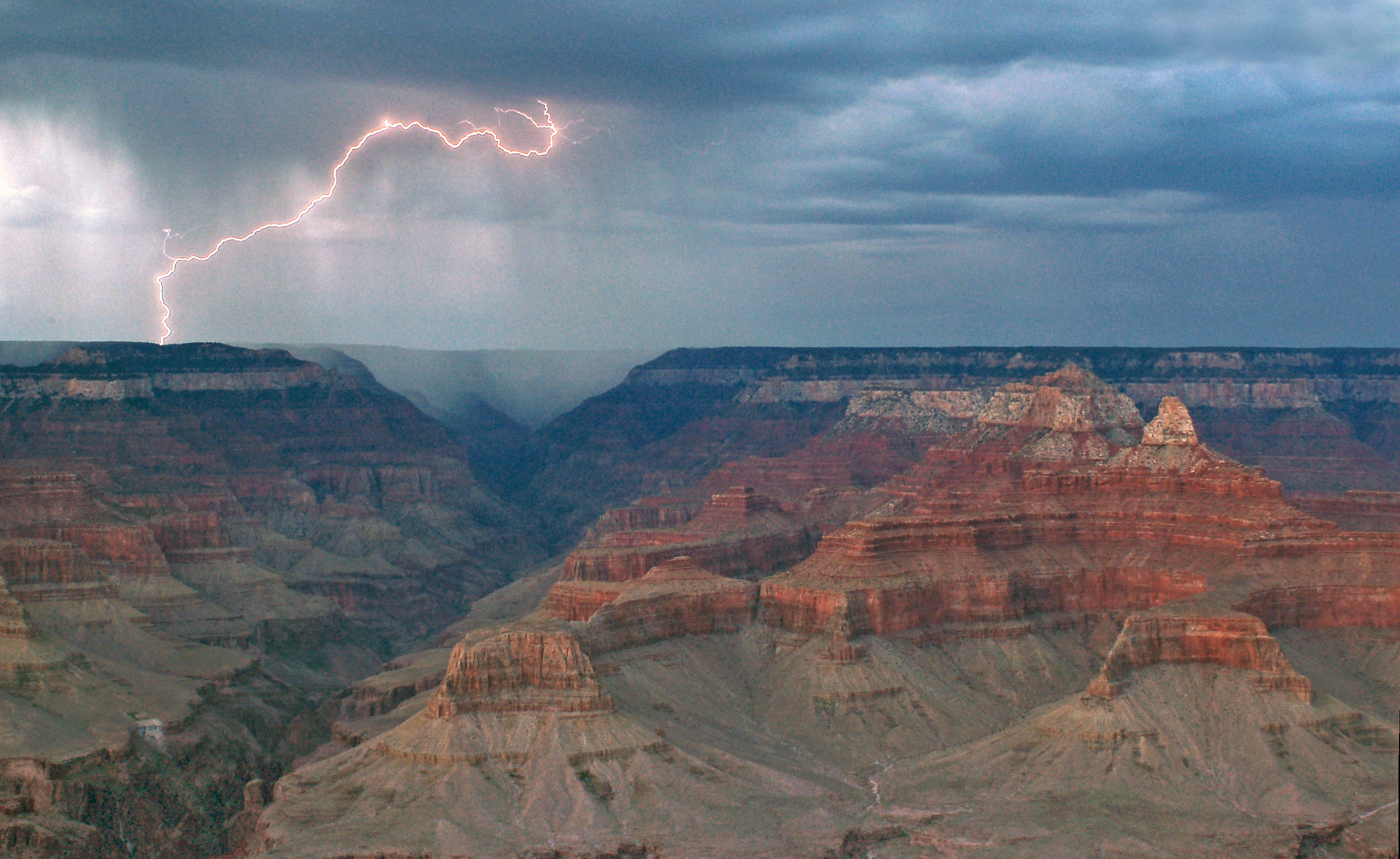 the grand canyon essay