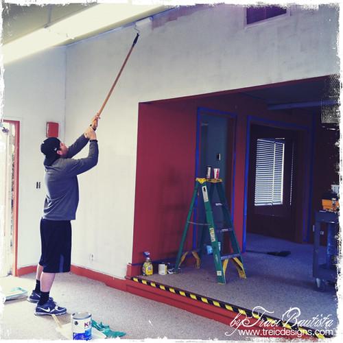 treiC designs studio 323-7_4 - forever priming the walls