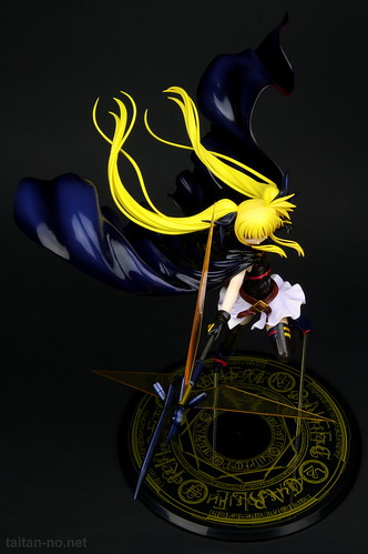 [ALTER] Fate Testarossa -PHANTOM MINDS- Magical Girl Lyrical Nanoha The Movie 1st-DSC_1811