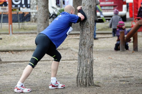 VELKÝ TEST: Které tříčtvrteční elasťáky na běh jsou nejlepší?