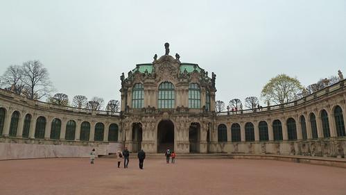 Gemäldegalerie Alte Meister Old Masters Gallery