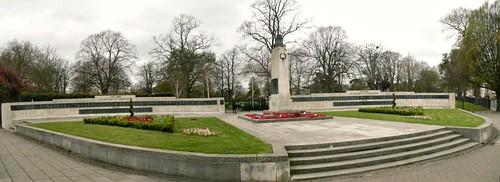 Gloucester War Memorial