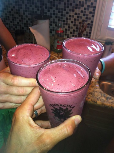 Ultragen Smoothie