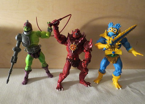 Beastman&TJ&Merman_Mini