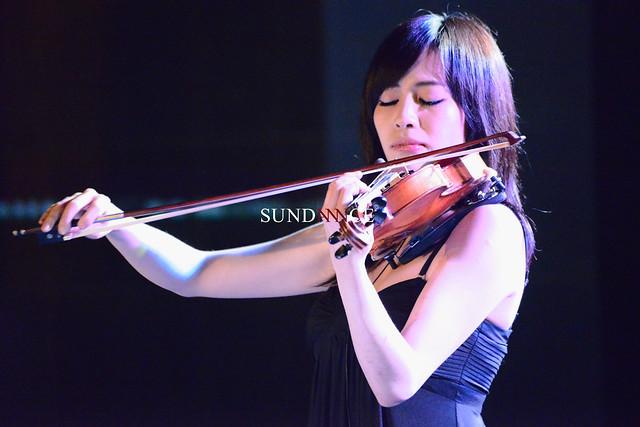 黃韻玲 【春暖花開】 演唱會。