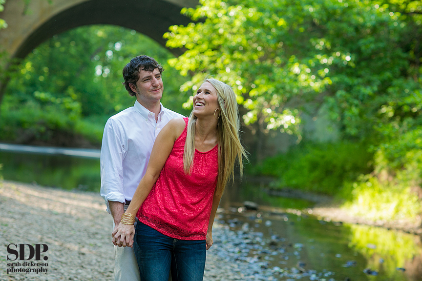 Liberty Missouri engagement photographers