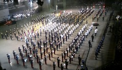 Norway Military Tattoo 2012 #1