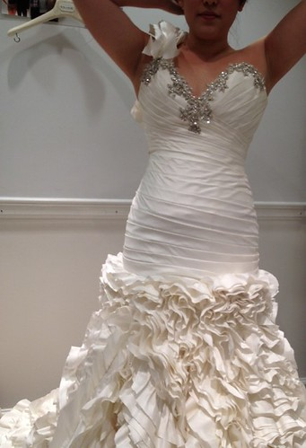 Nyc S Best Places To Shop For Wedding Dresses Gracenotes Nyc