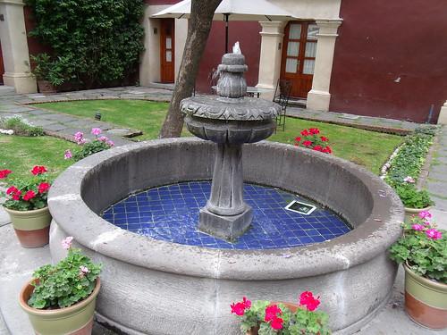 La Quinta Luna (San Pedro Cholula)