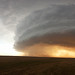 June 22, 2012 South Dakota supercell panorama