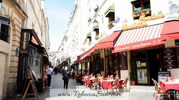 Paris Food Walking Tour - Gourmet French Food (90)