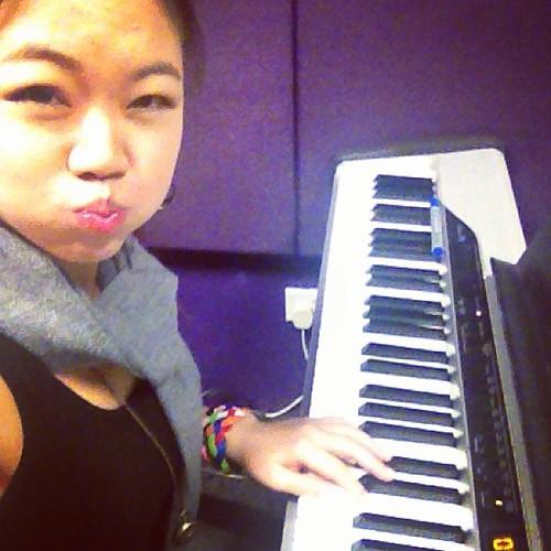 Mint Leong Music