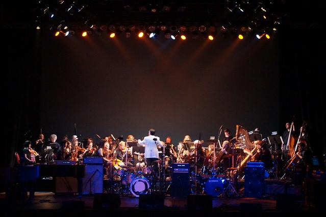 Synergia Northwest Orchestra