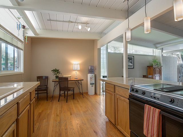 Kitchen to front of house | Flickr - Photo Sharing!