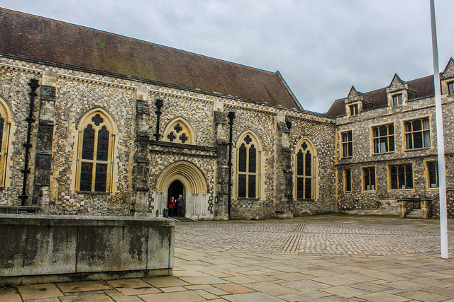 Great Hall de Winchester