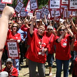 Big Win for Nurses as Sutter War Ends