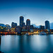 Boston Blue by Jeffcaz