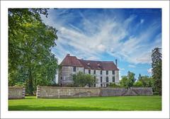Château Harcourt - France