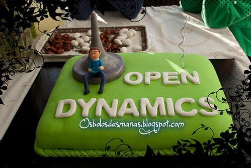 Bolo Open Dynamics by Osbolosdasmanas