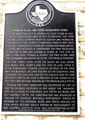 Photo of Black plaque № 13997