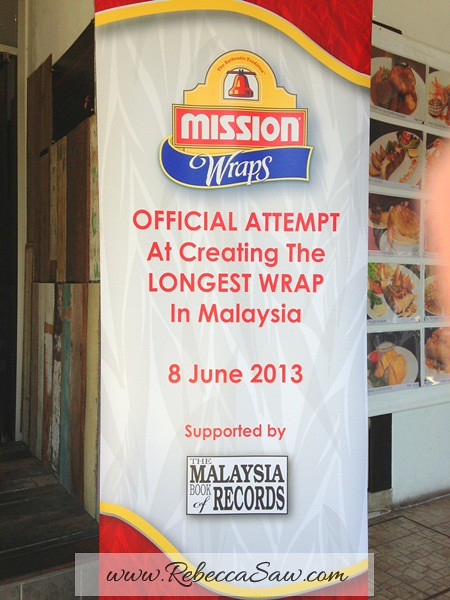 Mission Wrap-F Concept Dining