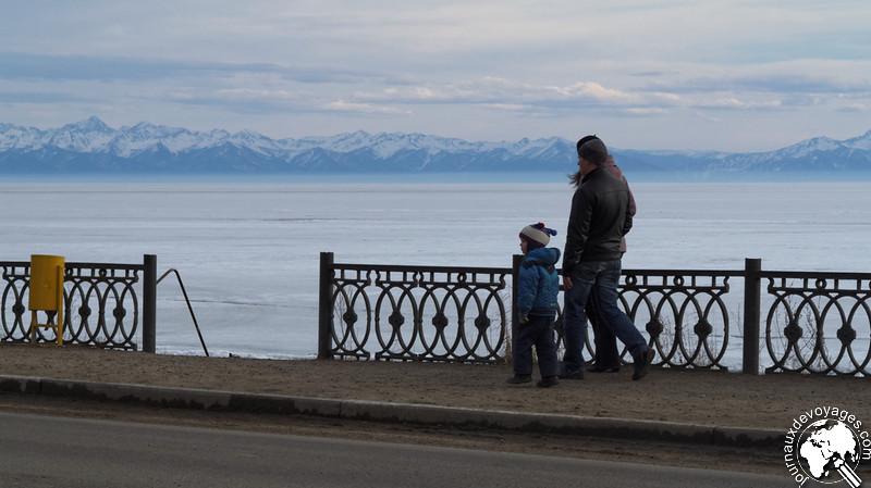 Promenade à Litsvianka