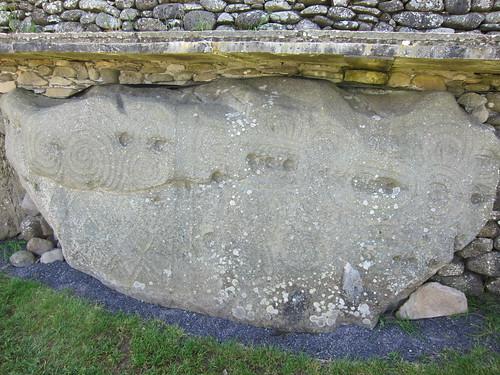 Newgrange at Brú na Bóinne
