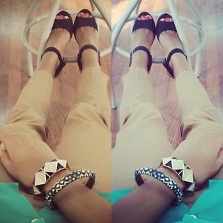 Today #ootd #fashion #tmaraxo #onpinkshores