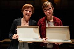 ERSTE Foundation Award for Social Integration 2013 - Award Ceremony