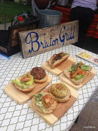 brixton Grill