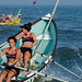Longport Lifeguard Races 2013